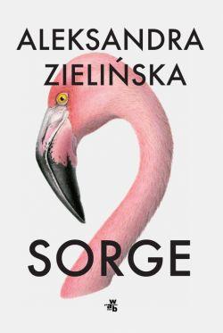 Okładka książki - Sorge