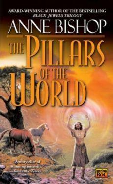 Okładka książki - The Pillars of the World