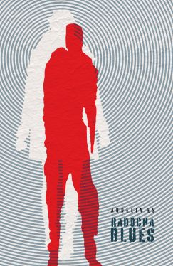 Okładka książki - Radocha Blues