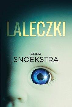Okładka książki - Laleczki