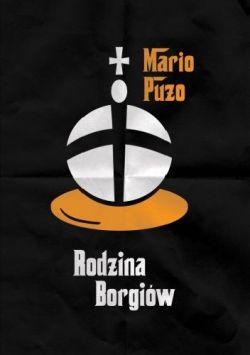 Okładka książki - Rodzina Borgiów