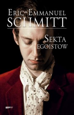 Okładka książki - Sekta egoistów