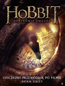 Okładka książki - Hobbit Pustkowie Smauga