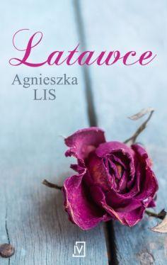 Okładka książki - Latawce