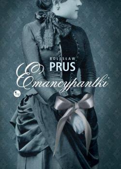 Okładka książki - Emancypantki