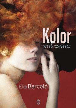 Okładka książki - Kolor milczenia