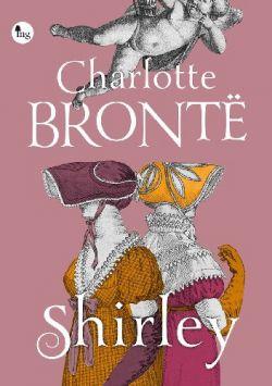 Okładka książki - Shirley