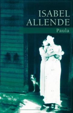 Okładka książki - Paula