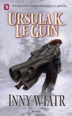 Okładka książki - Inny wiatr