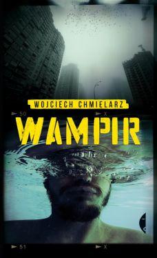 Okładka książki - Wampir