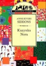 Okładka książki - Kuzynka Nora