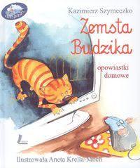 Okładka książki - Zemsta budzika. Opowiastki domowe