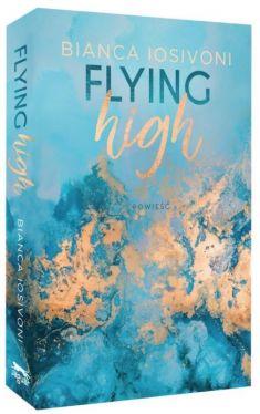 Okładka książki - Flying high