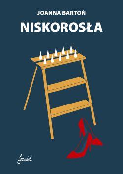 Okładka książki - Niskorosła