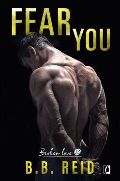 Okładka książki -  Fear You