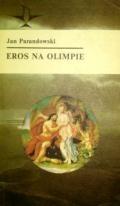 Okładka książki - Eros na Olimpie