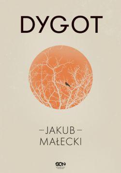 Okładka książki - Dygot