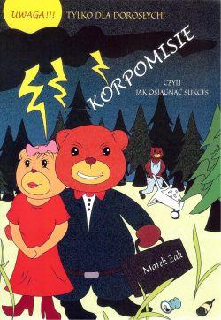 Okładka książki - Korpomisie