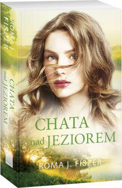 Okładka książki - Chata nad jeziorem