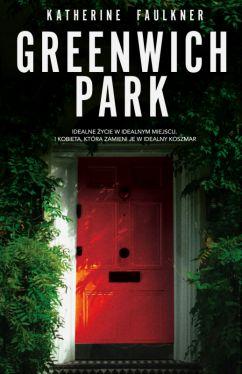 Okładka książki - Greenwich Park
