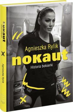 Okładka książki - Nokaut. Historia bokserki