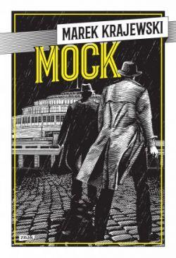 Okładka książki - Mock