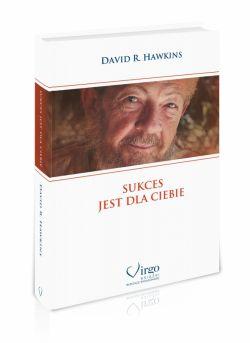 Okładka książki - Sukces jest dla Ciebie