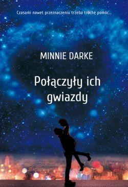 Okładka książki - Połączyły ich gwiazdy