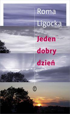 Okładka książki - Jeden dobry dzień