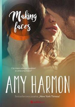 Okładka książki - Making Faces