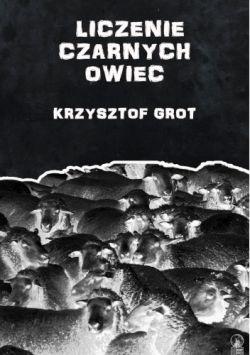 Okładka książki - Liczenie czarnych owiec