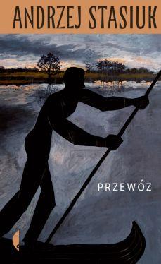 Okładka książki - Przewóz