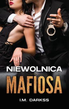 Okładka książki - Niewolnica mafiosa