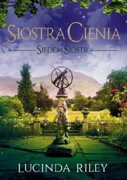 Okładka książki - Siostra cienia