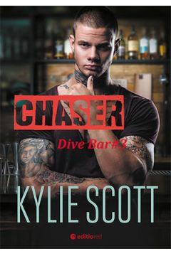 Okładka książki - Chaser