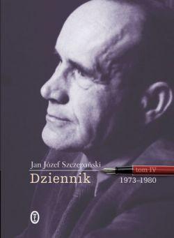 Okładka książki - Dziennik. Tom IV: 1973-1981