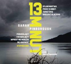 Okładka książki - 13 minut. Audiobook
