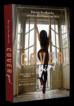 Okładka książki - Cover Girl