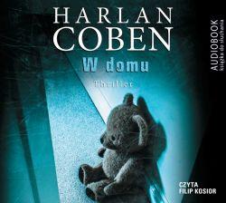 Okładka książki - W domu. Audiobook