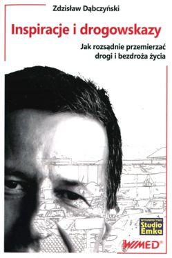 Okładka książki - Inspiracje i drogowskazy