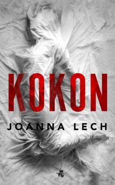 Okładka książki - Kokon