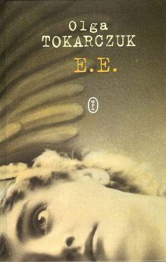 Okładka książki - E.E.