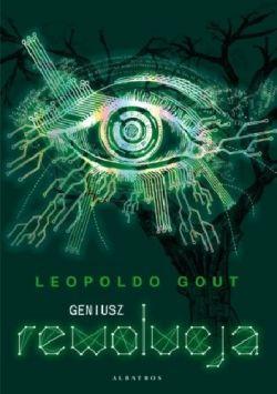 Okładka książki - Geniusz. Rewolucja