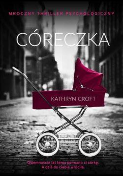 Okładka książki - Córeczka