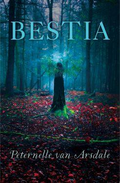 Okładka książki - Bestia