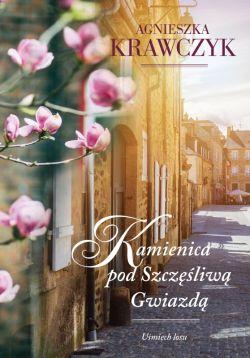 Okładka książki -  Kamienica pod Szczęśliwą Gwiazdą