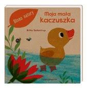 Okładka książki - Moja mała kaczuszka