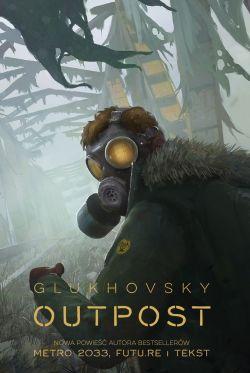 Okładka książki - Outpost