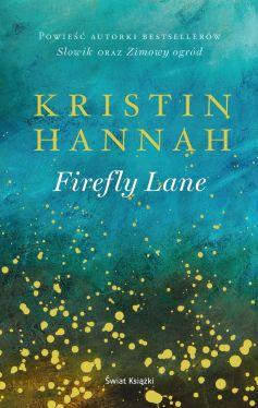 Okładka książki - Firefly Lane