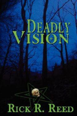 Okładka książki - Deadly Vision